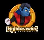 Nightcrawler super hero