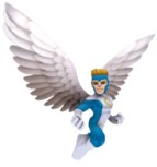 Shs-angel