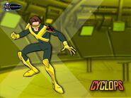 Bk wall cyclops