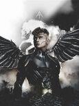 X men apocalypse archangel poster by artlover67 d9xu380-pre