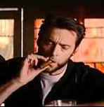 X-men First Class - Wolverine