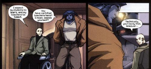 Comic 7 - Page 2II