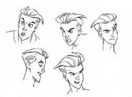 DrawPietro- Faces
