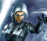 X-Men Ledgens - Storm
