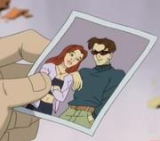 Mutant Crush - pic of Jean & Scott