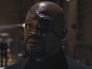 Thor- Nick Fury