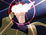 Strategy X- Cyclops blast