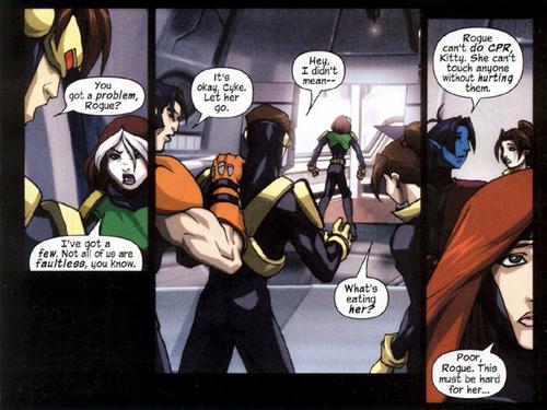 Comic 5 - Page 4II