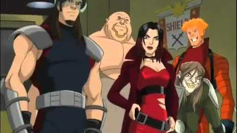 X-Men Evolution finale.mp4