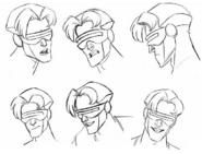 DrawScott- Face II