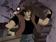 X Impulse- Lance angry