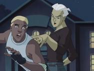 Speed & Spyke-Evan&Pietro