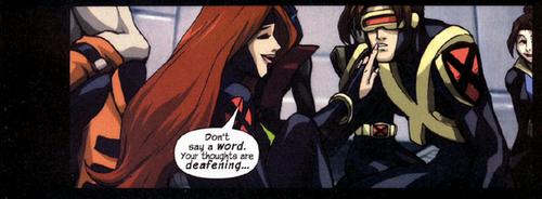 Comic 5 - Page 3II