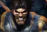 X-Men Ledgens -logan