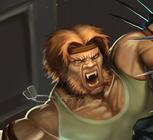 X-Men Ledgens - Sab