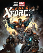 Cable and X-Force Vol 3