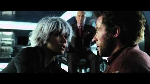 X-Men The Last Stand - Official® Trailer HD
