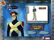 Bk cyclops character