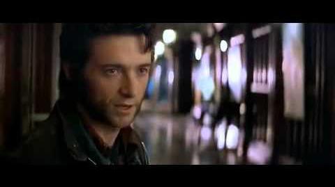 X-Men (2000) - Trailer
