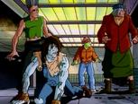 X-Men Show- Murlocks