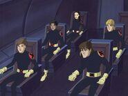 Joyride- Lance n New Mutants