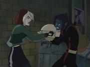 Middleverse - Rogue Kirt fight