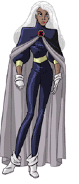 Outfits- Strom Cuni ...  sc 1 st  X-Men Evolution Wiki - Fandom & Stormu0027s Outfits | X-Men Evolution Wiki | FANDOM powered by Wikia