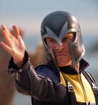 X-men First Class - Magneto
