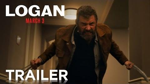 Logan Trailer 2 HD 20th Century FOX-0