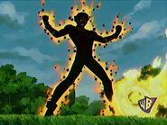 Sunspot (X-Men Evolution)