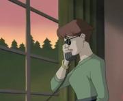 Rogue Recruit - desitny calls