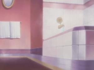 X-Manstion- Girls Bathroom I