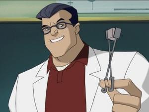 Hank-teacher