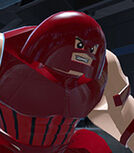 Lego Marvel Super Heroes .Juggernaut