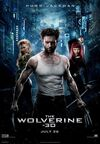 The Wolverine posterUS-1-