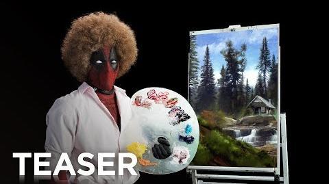 Deadpool 2 Official Redband Trailer HD NL FR 2018