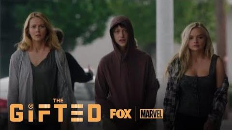 Andy Makes The Parking Meters Explode Season 1 Ep. 3 THE GIFTED