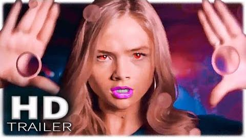 """X-MEN THE GIFTED """"Mutant"""" Trailer (2017) Marvel, X-men"""