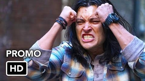 """The Gifted 2x15 Promo """"Monsters"""" (HD) Season 2 Episode 15 Promo"""
