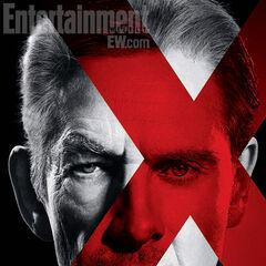 Poster Magneto