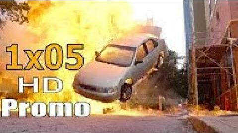 The Gifted 1x05 promo Season 1 Episode 5 Promo