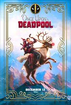 Deadpool-2-onceupon-poster