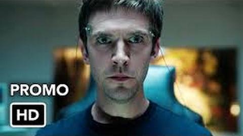 Legion 1x02 Promo 'Chapter 2' HD This Season On Legion