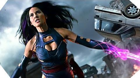 X-MEN APOCALYPSE la bande annonce du Superbowl (Super HD 1440p)