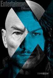 X-men-professeur-charles-poster-future-past