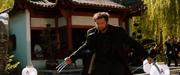 The Wolverine Awakened (Yashida's Service)