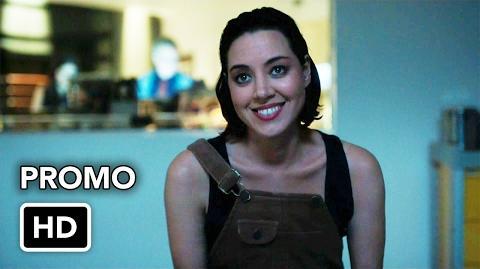 "Legion 1x03 Promo ""Chapter 3"" (HD) Season 1 Episode 3 Promo"