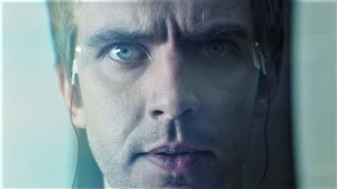 "LEGION Season 1 Promo ""Inner Life"" (HD) FX Marvel Series"