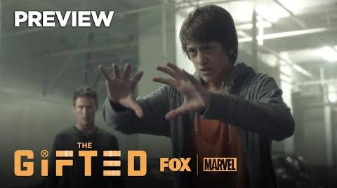 Preview A War Is Coming Season 1 Ep. 6 THE GIFTED