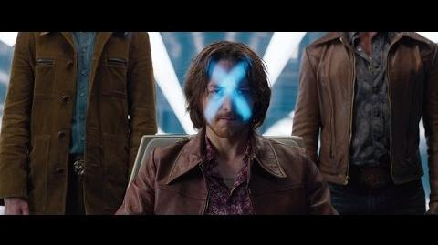 X-MEN DAYS OF FUTURE PAST - Bande annonce Officielle VOST HD